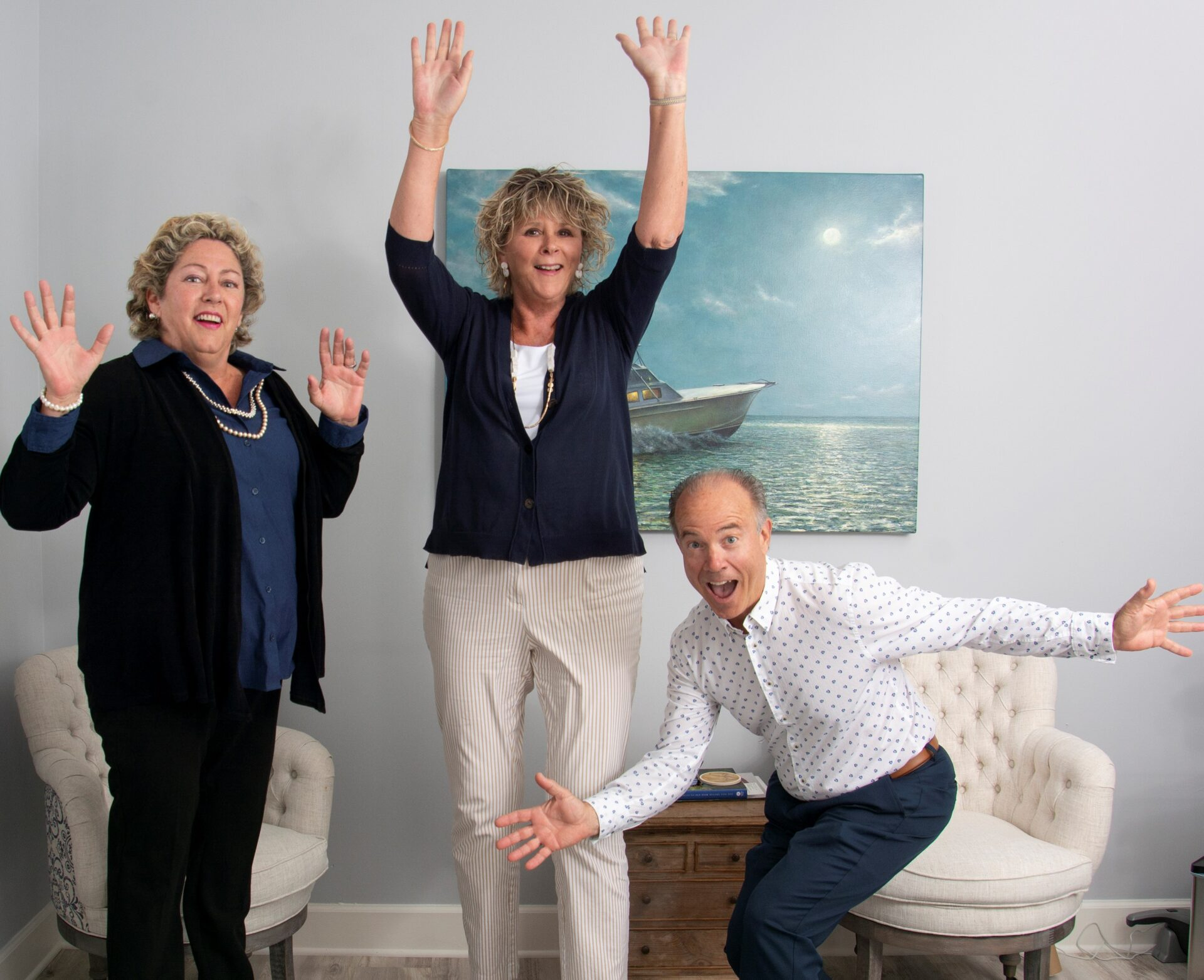The Mortgage Lady Team
